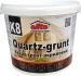 "Кварц-Грунт акриловий  7 кг ТМ ""Elite Construction"""