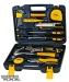 Набір інструментів 17 шт Master Tool