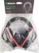 Навушники шумопригнічуючі з м'яким регульованим оголів'ям, SNR 51 dB, SIZAM
