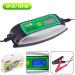 Зарядное устройство для авто 6-12V, 1.2-120 Ah, 0.8-4.0 A, LCD, импульсное Pulso